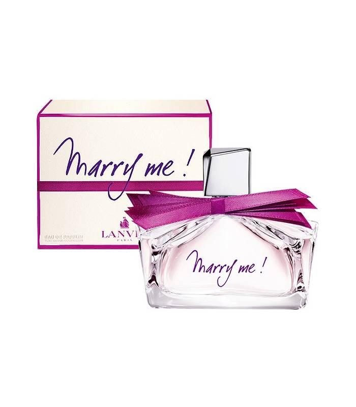 عطر زنانه لانوین ماری می Lanvin Marry Me