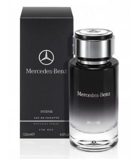 عطر مردانه مرسدس بنز اینتنس Mercedes Benz Intense