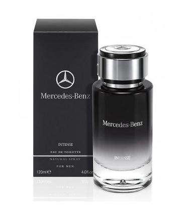 عطر و ادکلن مردانه مرسدس بنز اینتنس ادو تویلت Mercedes Benz Intense EDT For Men
