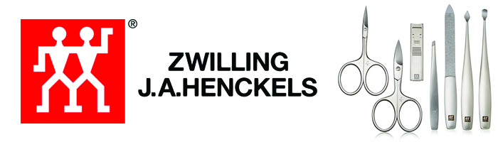 Zwilling-banner